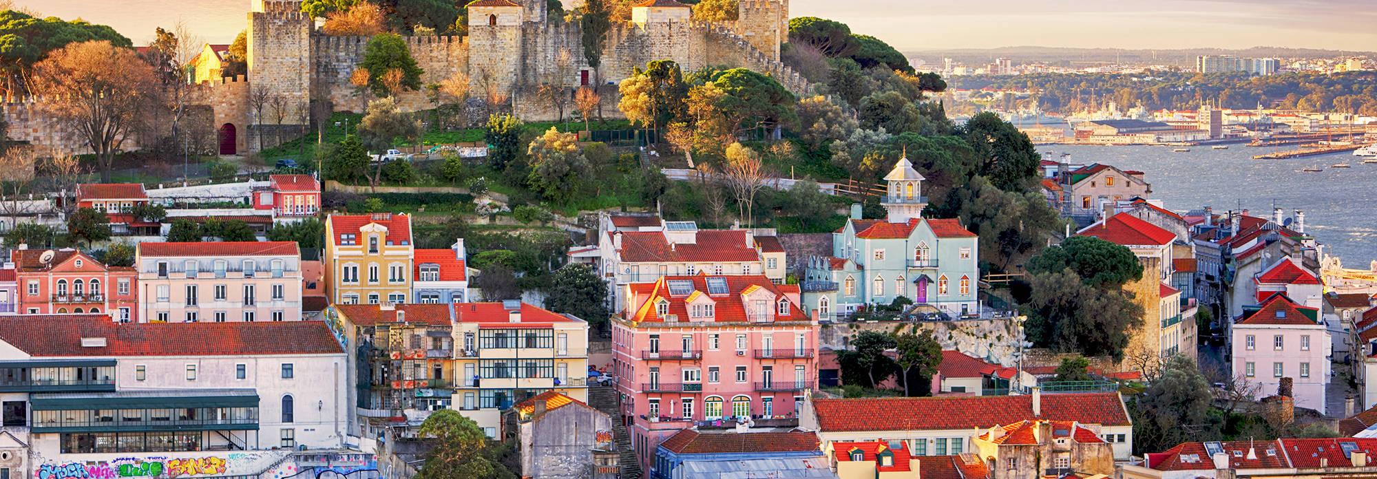 Vakantie Portugal 2019 Vakantie Naar De Zon De Jong Intra