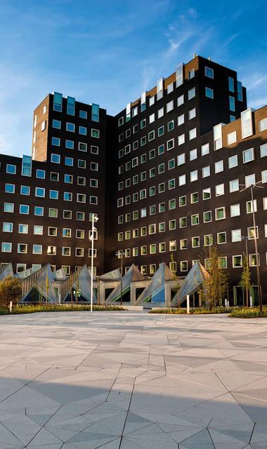 Hotel Wakeup Carsten Niebuhrs Gade