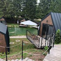 Voorbeeld Lake House