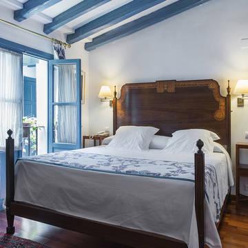 Kamer Hotel Las Casas de la Juderia