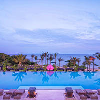 Fairmont Sanur Asian Dream