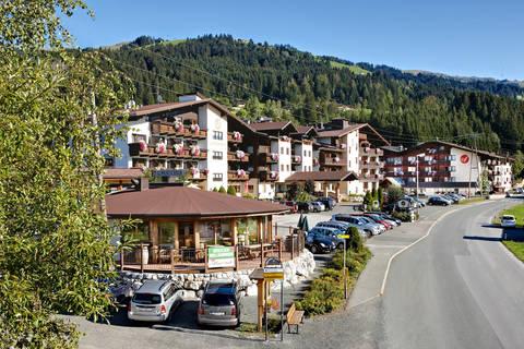 Last minute vakantie Tirol 🚗️Lifthotel