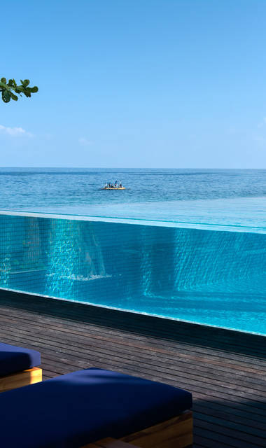 Katamaran Resort Lombok - Asian Dream