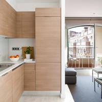 Appartementen Eric Vokel Gran Via Suites