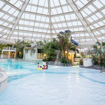 Aqua Mundo Vakantiepark Center Parcs Park De Haan