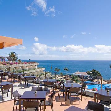 Terras Hotel Pestana Carlton Madeira Ocean Resort