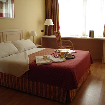 Kamer Hotel Senator Castellana