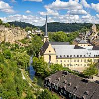 13 daagse riviercruise met mps Poseidon Over de Rijn en Moezel naar Luxemburg
