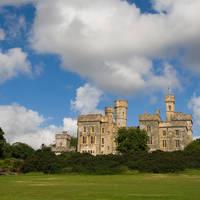 Isle of Lewis, Stornoway - Lews Castle