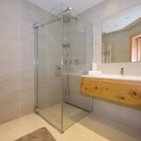 Voorbeeld appatement badkamer