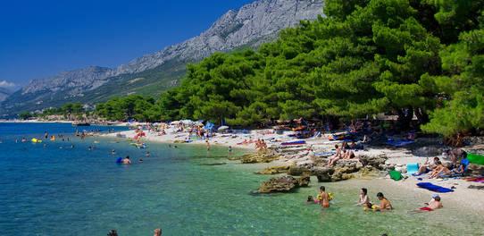Campings Dalmatië