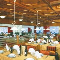 Hotel Grohmann - restaurant