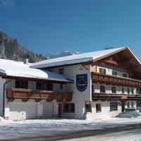 Appartementen Europa Tirol