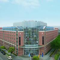Hotel NH Dresden Neustadt
