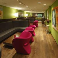 NH Veluwe Sparrenhorst - Lounge
