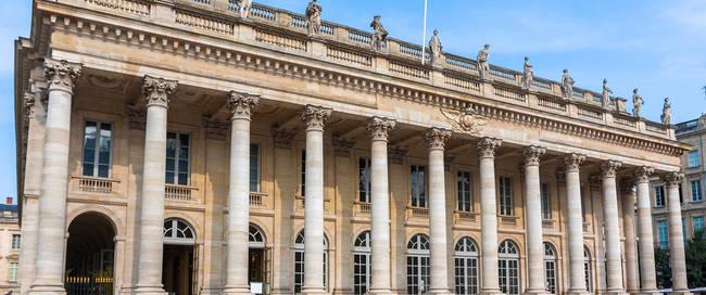 Bordeaux - Theater