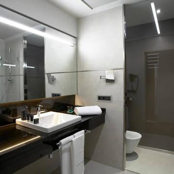 badkamer Hotel Primus