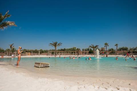 Deal vakantiepark Languedoc-Roussillon 🏕️Camping Domaine de la Dragonnière