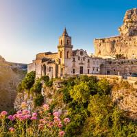8 daagse autorondreis Ongerept Puglia Basilicata