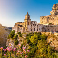 8 daagse fly drive Ongerept Puglia Basilicata