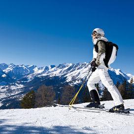 Luxe skivakanties