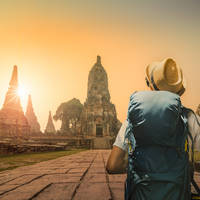 7-daagse Discovery Tour met chauffeur & gids Van Chiang Mai naar Bangkok
