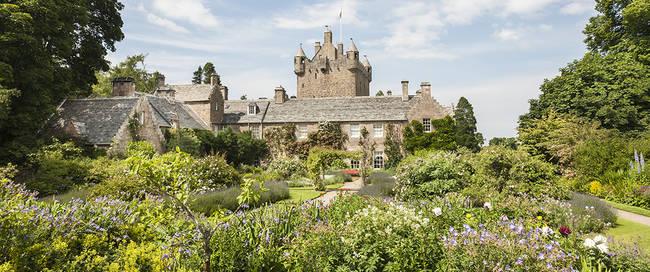 Nairn - Cawdor Castle