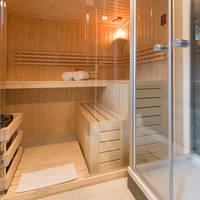 Sauna voorbeeld