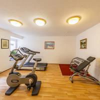 Fitness faciliteiten