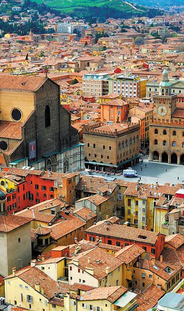 13-daagse autorondreis Grand Tour Italië