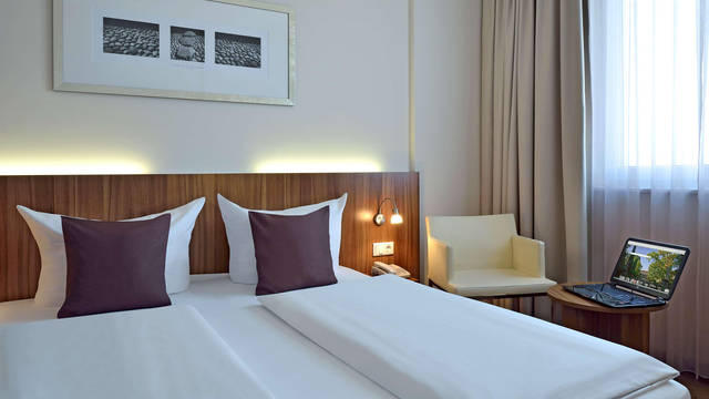 Kamer Hotel Best Western City Ost