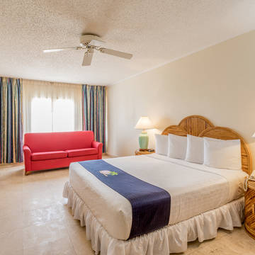 Kamer Caribbean Palm Village Resort