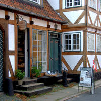 Svendborg - oud winkeltje