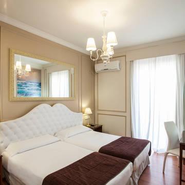 Kamer Hotel Casual Valencia de las Artes