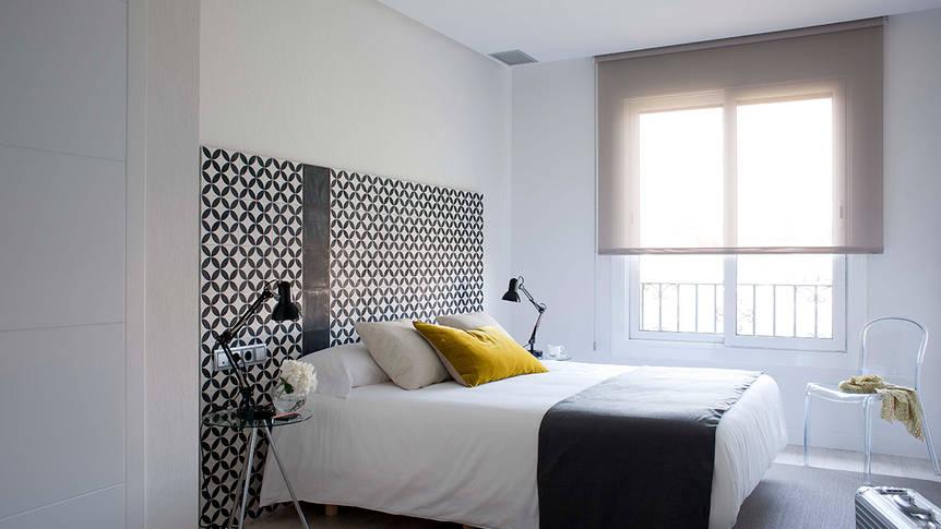 Kamer Appartementen Eric Vökel Gran Via Suites