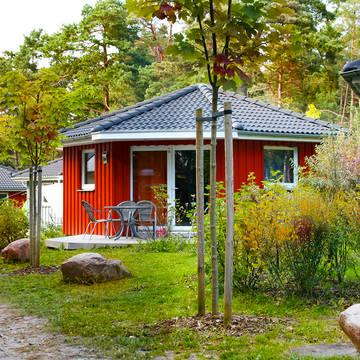 Exterieur First Camp Åhus
