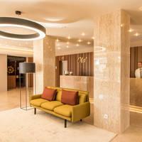 Lounge-Lobby