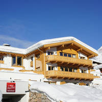 AlpenParks Appartementen Maria Alm