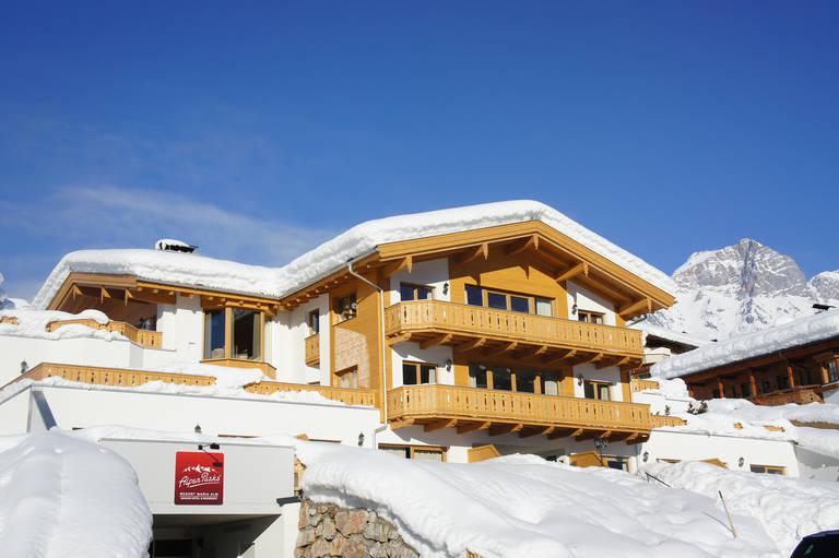 AlpenParks Maria Alm