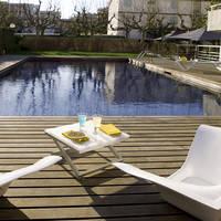 Zonvakantie Hotel Magnolia - adult only in Salou (Costa Dorada, Spanje)