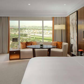 Kamer Hotel Grand Hyatt Dubai