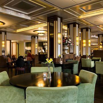 Restaurant Oranje Hotel Leeuwarden