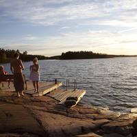 9-daagse autorondreis Finse meren, steden en cultuur