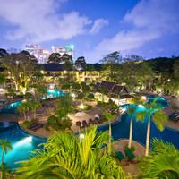 Thailand - Pattaya - Green Park Resort