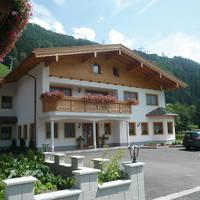 Appartementen Landhaus Kupfner Tirol