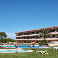 Golf Beach appartementen