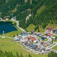 Magic Mountains Zauchensee