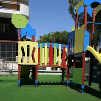 Juegos infantiles-Children playground