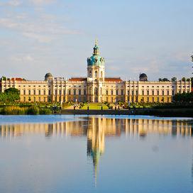 Romantisch Berlijn