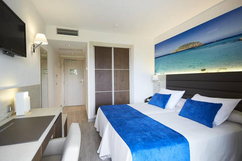 Korting vakantie Ibiza 🏝️Invisa Figueral Resort